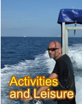 Activities and Leisure