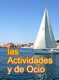 Actividades y ocio