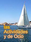 Actividades y ocio