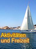 Aktivit�ten und Freizeit