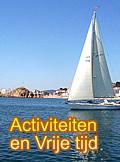 Activiteiten en vrije tijd