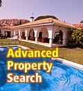 Advanced Property Search