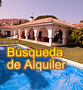 B�squeda de rental
