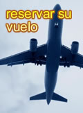Reservar su Vuelo