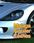 malaga alquiler coches