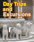 Day Trips and Excursions Costa del Sol