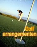 Golf arrangement