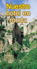 Ronda hotels los Pastores