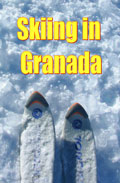 Skiing in Granada