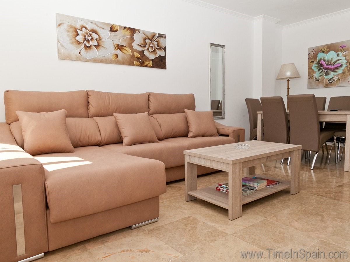 Holiday Rental Accommodation Costa Del Sol Villas To Rent