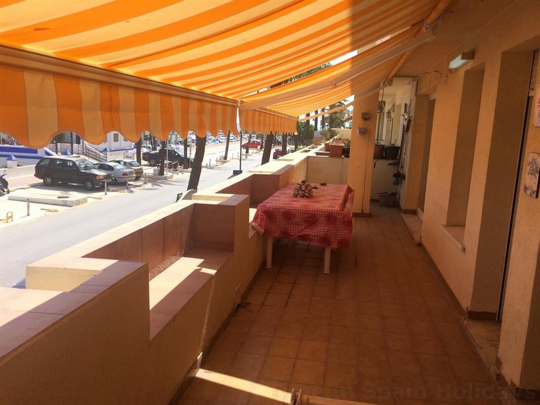 2 Bedroom Apartment/Flat in Estepona